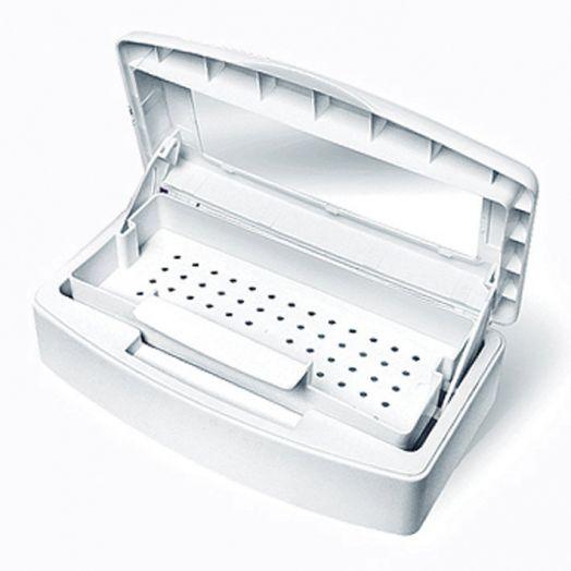 Пластиковый контейнер для стерилизации