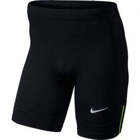 Велосипедки Nike Tech Half-Tight чёрные