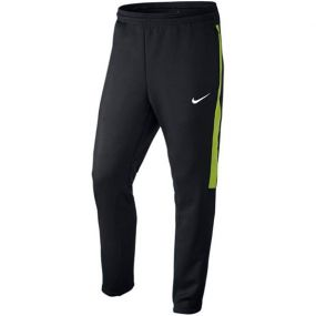 Спортивные штаны Nike Team Club Trainer Pants чёрные