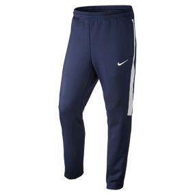 Детские спортивные штаны Nike Team Club Trainer Pants Junior тёмно-синие