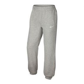 Детские спортивные штаны Nike Team Club Cuffed Pants серые