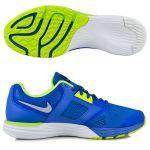 Кроссовки Nike Tri Fusion Run синие