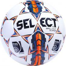 Мяч Select Brillant Super FIFA белый