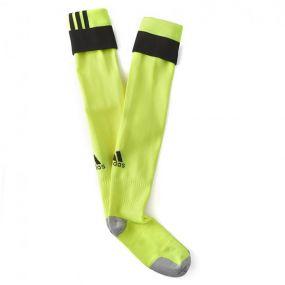 Футбольные гетры adidas Goalkeeper Socks жёлтые