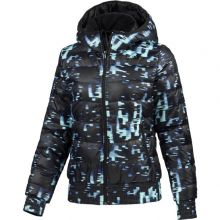 Женская куртка adidas Cosy Down Bomber Jacket синяя