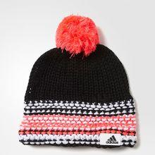 Женская шапка adidas Women's Climawarm Beanie You чёрная