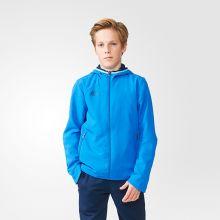 Детский костюм adidas Condivo 16 Presentation Suit синий
