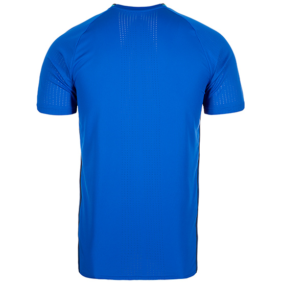 Футболка adidas Condivo 16 Training Jersey синяя