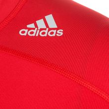 Термокофта adidas Techfit Base красная