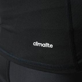Термокофта adidas Techfit Base чёрная