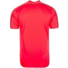 Футболка судьи adidas Referee 16 Tee красная
