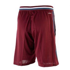 Шорты adidas Condivo 16 Training Shorts бордовые