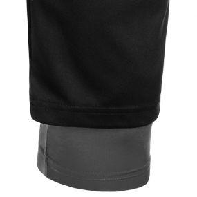 Футбольные бриджи adidas Condivo 16 3/4 Pants чёрные