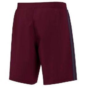 Шорты adidas Condivo 16 Woven Shorts бордовые