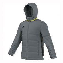 Куртка утеплённая adidas Condivo 16 Padded Jacket серая