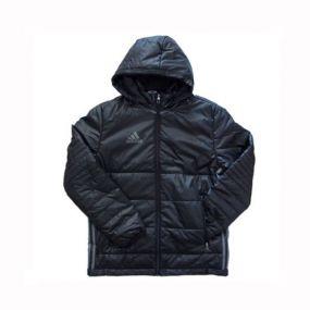 Детская утеплённая куртка adidas Condivo 16 Padded Jacket чёрная