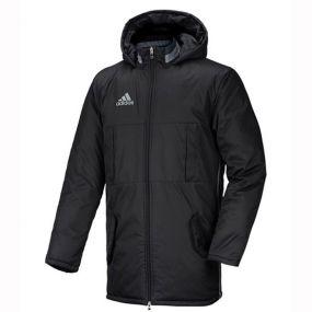 Куртка adidas Condivo 16 Stadium Jacket зимняя чёрная