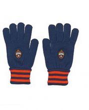 Перчатки adidas CSKA Gloves синие