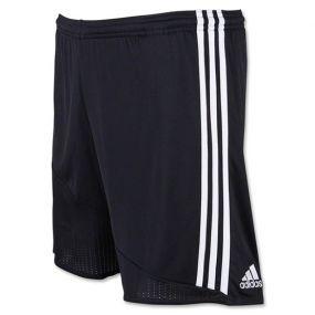 Детские игровые шорты adidas Regista 16 Shorts чёрные