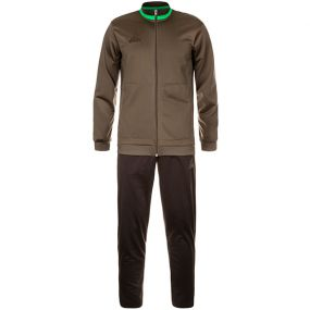 Костюм adidas Condivo 16 Polyester Suit коричневый