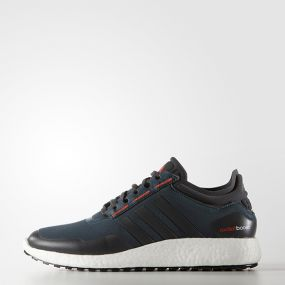 Кроссовки adidas ClimaHeat Rocket Boost Men чёрные