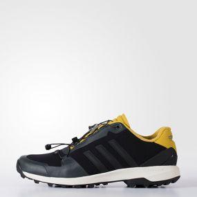 Кроссовки adidas Climaheat Fastshell чёрные