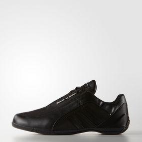 Кроссовки adidas Athletic II Mesh чёрные