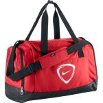 Сумка Nike Club Team Duffel Small красная