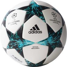 Футбольный мяч adidas UEFA Finale 17-18 OMB