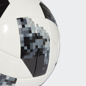 Футбольный мяч adidas Telstar World Cup Junior 290 для детей