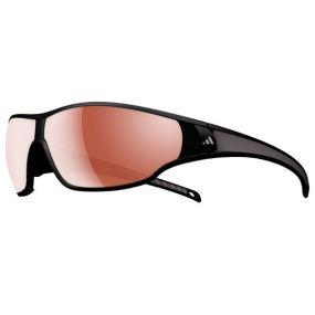 Солнцезащитные очки adidas Tycane Basic Large чёрные