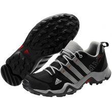 Детские кроссовки adidas AX2 Kids чёрные