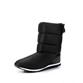 Женские сапоги adidas Sesnowfun Women чёрные