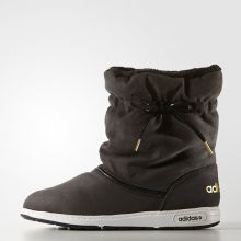 Женские сапоги adidas Warm Comfort Boots Woman чёрные