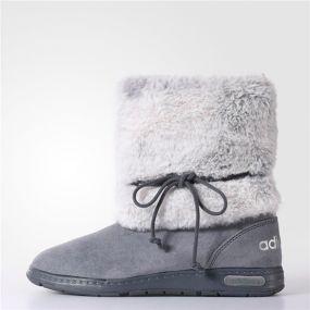 Женские сапоги adidas Casual Boot Winter Women серые
