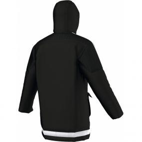 Куртка adidas Tiro 15 Stadium Jacket зимняя чёрная