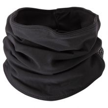 Серая флисовая повязка на шею Nike thermal neck warmer размера L/XL