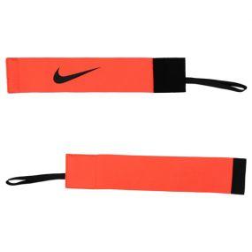Оранжевая капитанская повязка Nike Football Arm Band 2.0