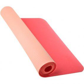 Мат Nike Fundamental Yoga розовый