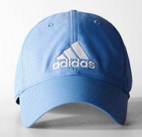 Кепка adidas Performance Cap Logo голубая