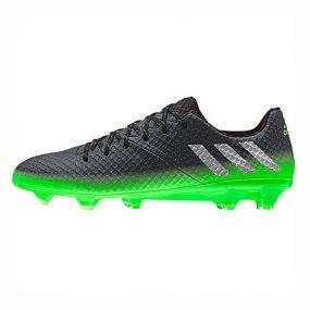 Бутсы adidas Messi 16.1 FG тёмно-серые