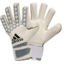 Вратарские перчатки adidas Ace Pro Classic Gloves белые