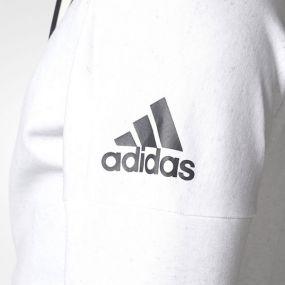 Спортивная кофта adidas ID Stadium белая