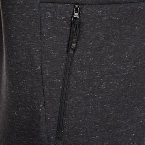 Спортивная кофта adidas ID Stadium чёрная