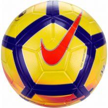Футбольный мяч Nike Ordem V чемпионата Англии жёлтый