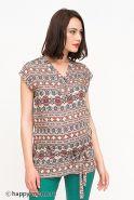 Блузка для беременных 11148