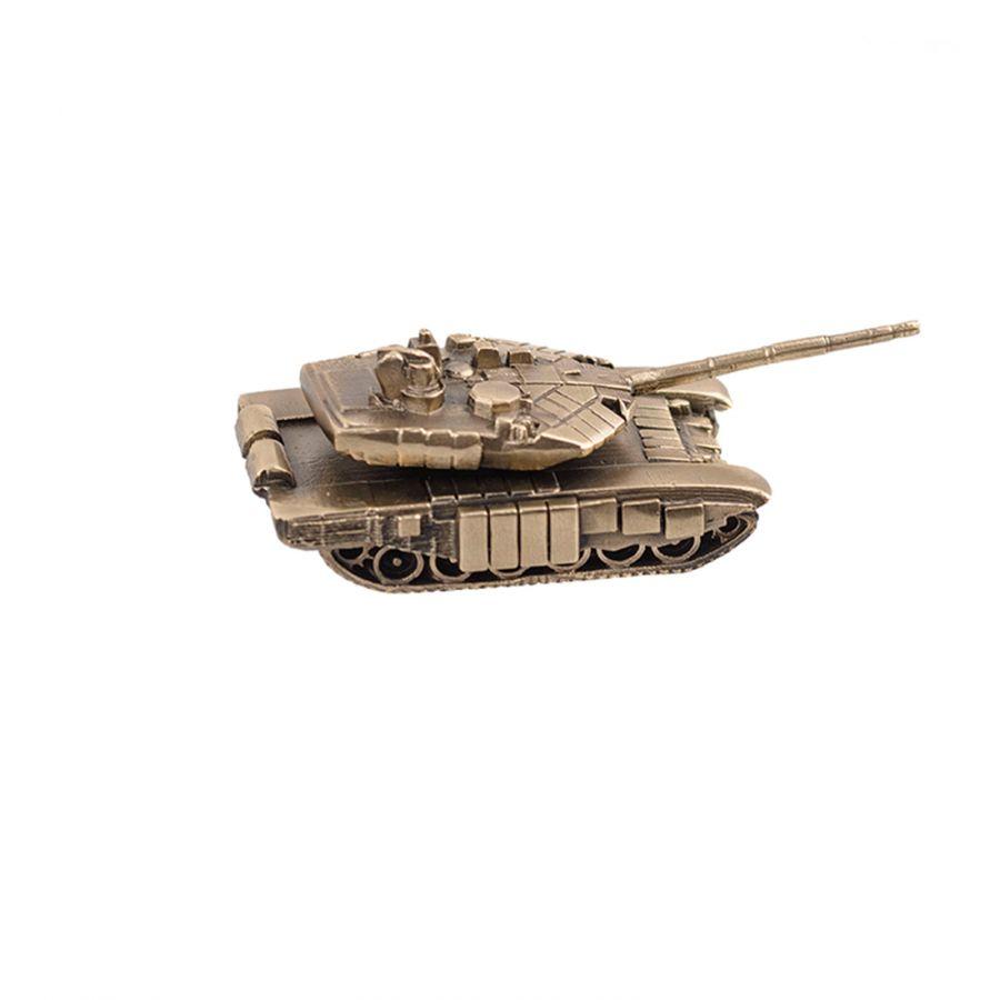"""Танк """"Т-90""""(1:200)"""