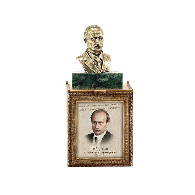 """Бюст """"Путин В.В."""""""