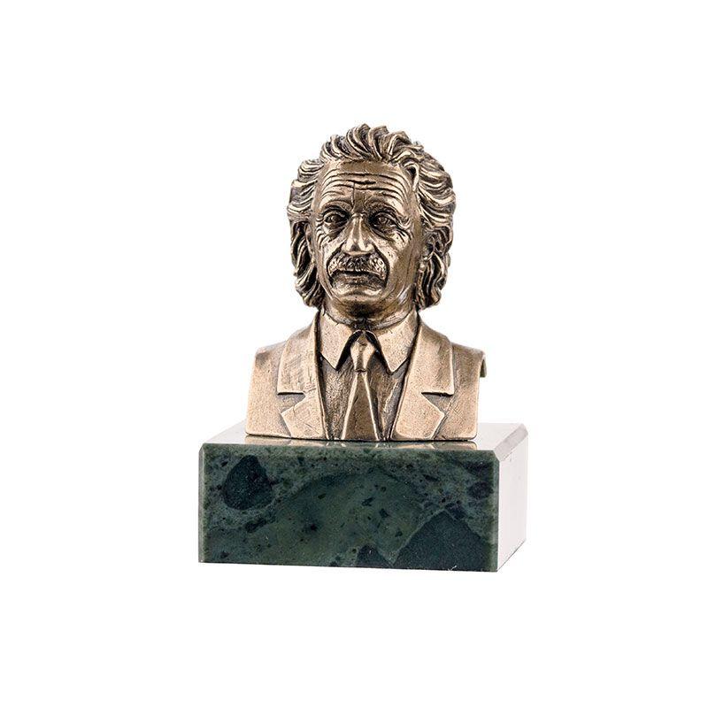 """Бюст """"Эйнштейн А."""""""
