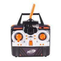 Nerf streaming video drone